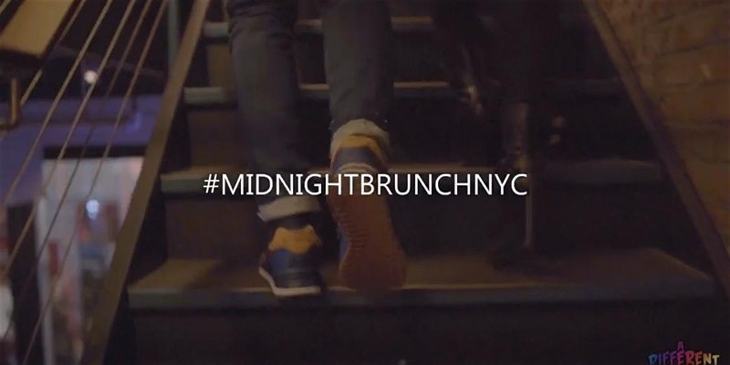 MIDNIGHT BRUNCH & LATE NIGHT PARTY | FRIDAYS AT SOHO PARK NYC