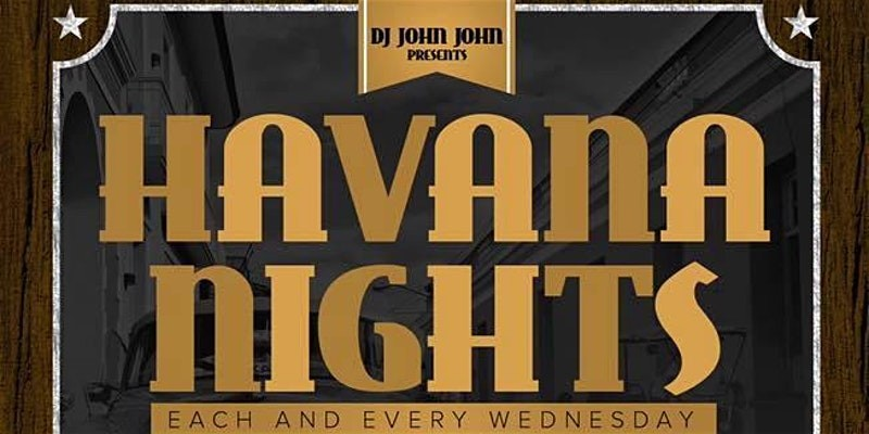 Havana Nights at 33 Lafayette with Live Salsa Band & DJ/Free Admission All...