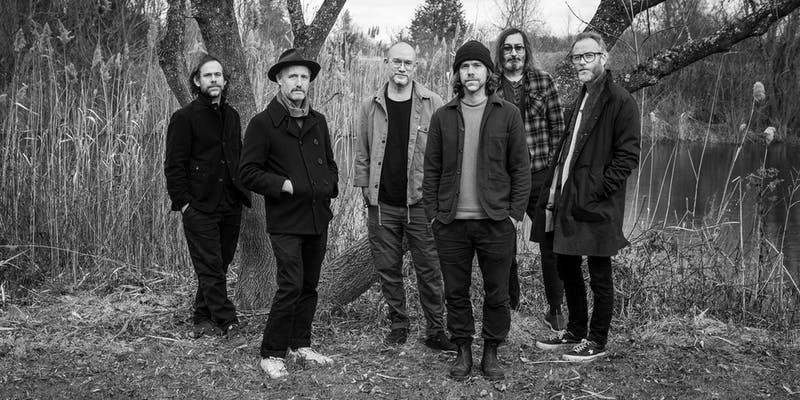 The Bowery Presents: The National