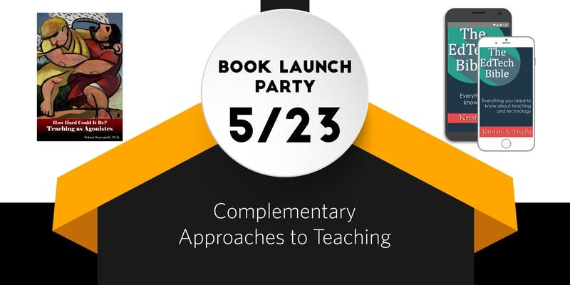 Book Launch: Complementary Approaches to Teaching