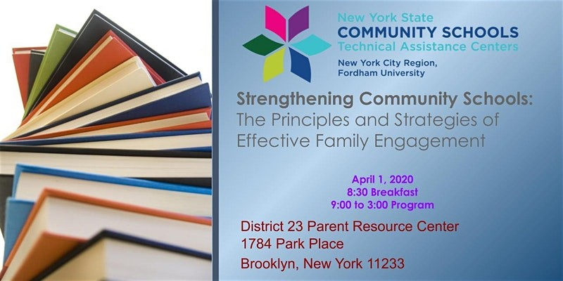 Strengthening Community Schools: The Principles and Strategies of Effective