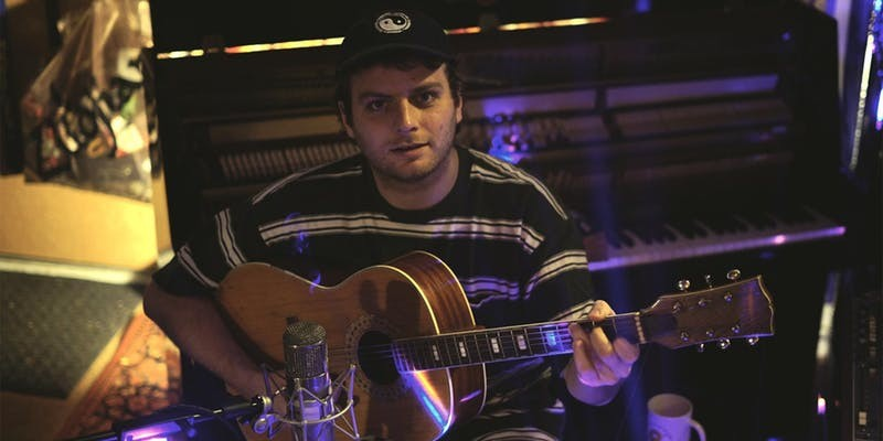 Mac DeMarco plus special guests