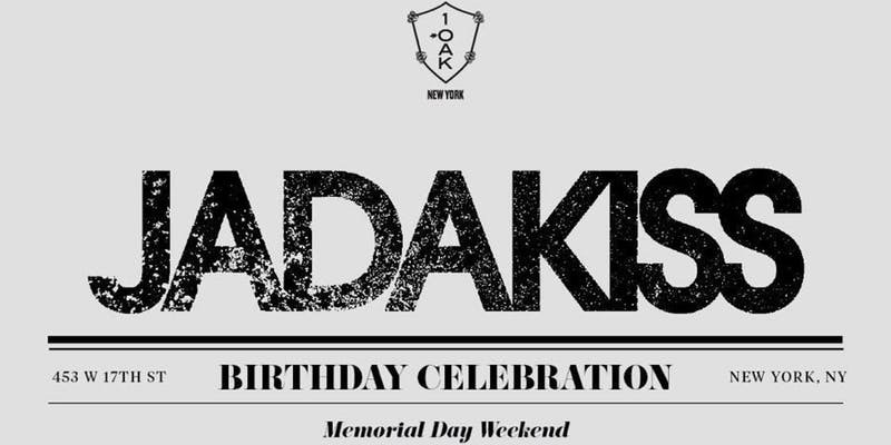 Jadakiss at 1Oak Memorial Day Sunday
