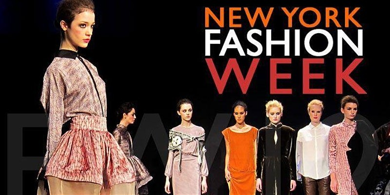 FASHION DESIGNER CALL FOR NYFW: Runway Complimentary Opportunities