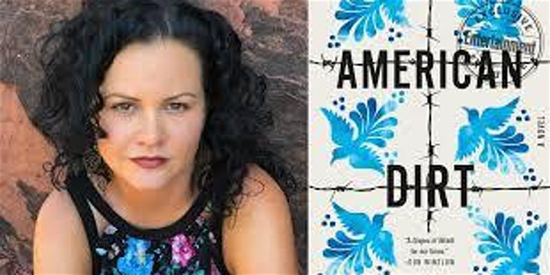 Pop-Up Book Group with Jeanine Cummins: AMERICAN DIRT