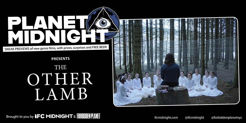 THE OTHER LAMB presented by Planet Midnight