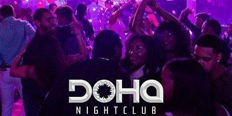 DOHA NIGHTCLUB - Litty Sundays