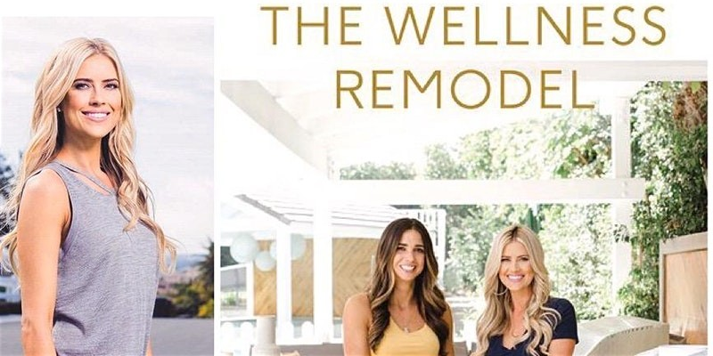 Meet Christina Anstead The Star Of HGTV Flip Or Flop