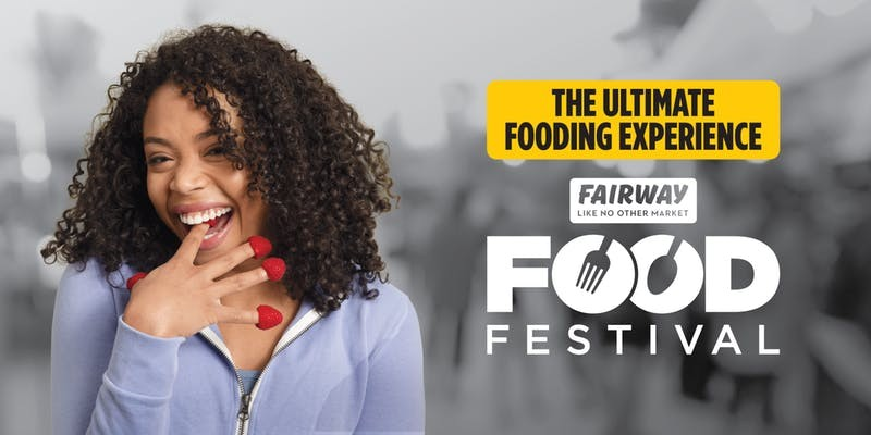 Fairway Food Festival 2019