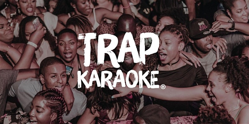 TRAP Karaoke: New York