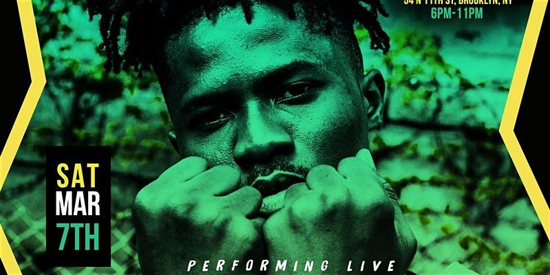 GHANA MADE 2020 WEEKEND FEATURING KWESI ARTHUR: GHANA @ 63 INDEPENDENCE