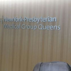New York Presbyterian Medical Group