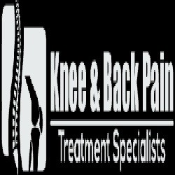Knee and Back Pain Treatment Specialist