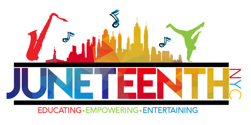 10th Annual Juneteenth 2019 Festival -