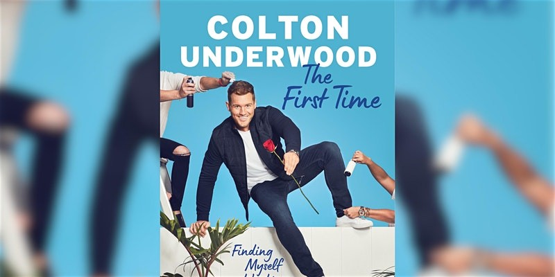 Meet Bachelor Star Colton Underwood