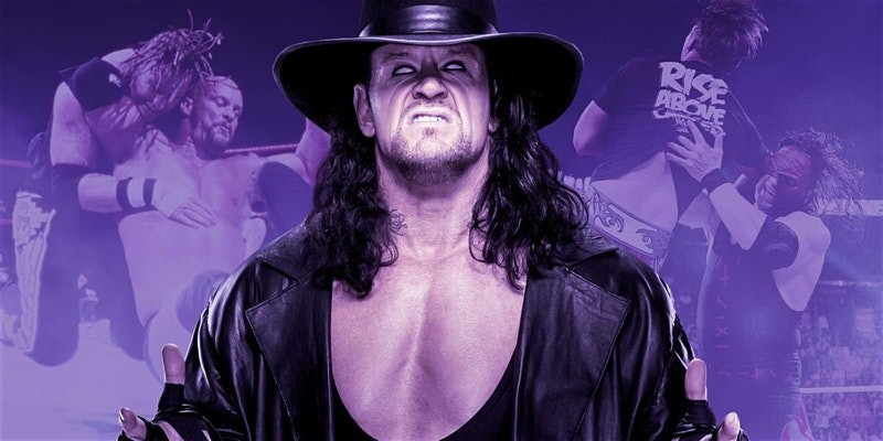 Big Event New York - Undertaker Meet & Greet